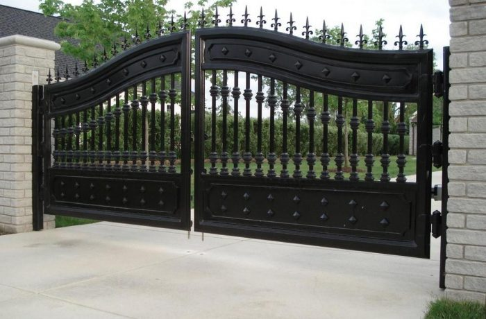 Residential-Driveway-Gates-Houston